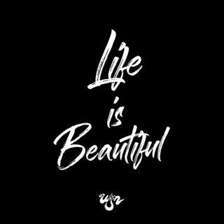 uijin ニューシングル「Life is Beautiful」絶賛配信中!