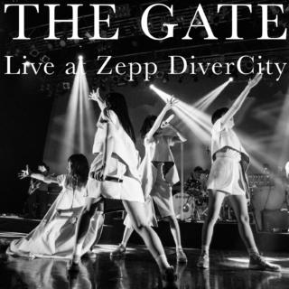 ヤなことそっとミュート ライブアルバム「THE GATE Live at Zepp DiverCity」絶賛配信中!