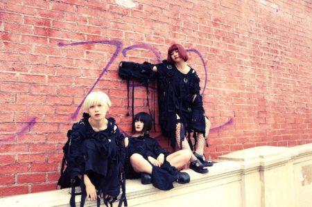 校庭カメラガールドライ 10月30日ラストワンマンライブ「Final Girl」@東京代官山UNIT開催!