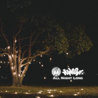 NightOwl ニューシングル「All Night Long」 絶賛配信中!