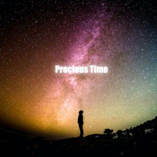 NightOwl 配信限定シングル・連続リリース第三弾「Precious Time」絶賛配信中!