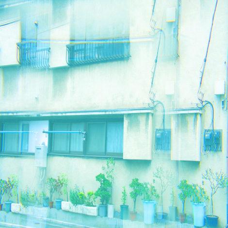 Anisonin 2ndシングル「深緑・ベランダ・学生街」絶賛配信中!