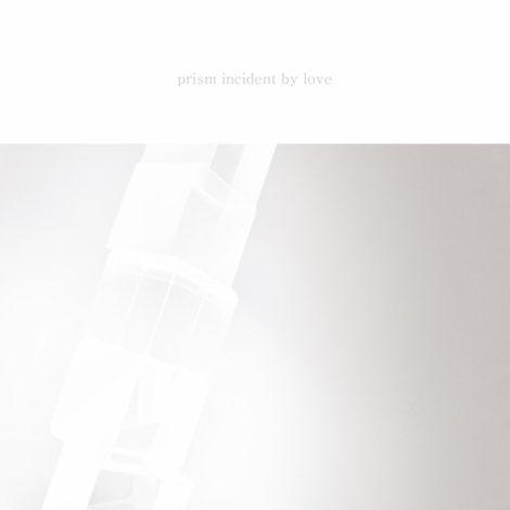 PRSMIN デビューアルバム「prism incident by love」絶賛配信中!